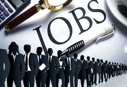 Jobs Creation Strategy:  Linking the Dots