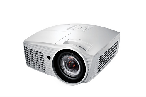 Optoma Technology EH415ST 3500-Lumen Full HD Short-Throw DLP Projector