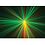 Thumbnail: Galaxian Gem IR - Dual RGBW LED Moonflowers with Green Laser