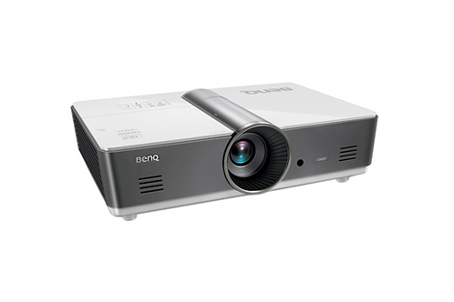 BenQ MH760 5000-Lumen Full HD DLP Projector