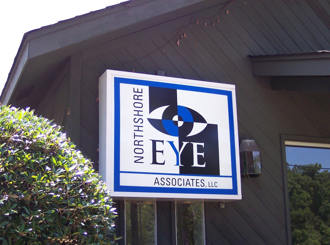 Northshore Eye