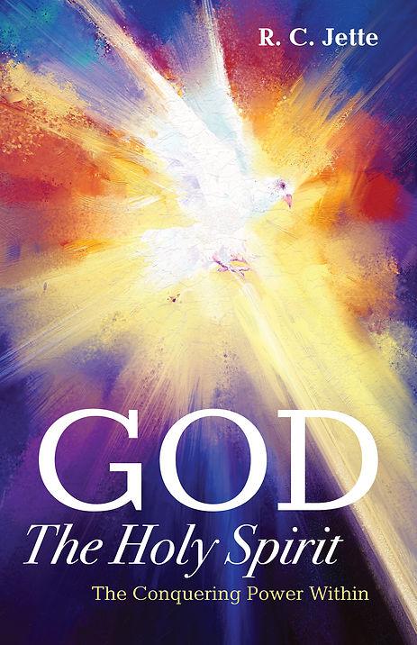 GOD.THE HOLY SPIRIT_cover.jpg