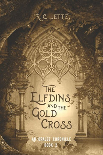 The Elfdins And The Gold Cross_Front.jpg