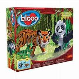 BLOCO Tigre & Panda 25008