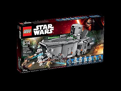 LEGO - STAR WARS 75103