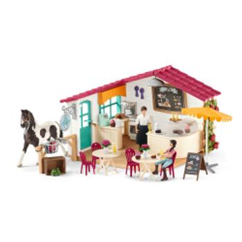 SCHLEICH Café des Cavaliers 42519