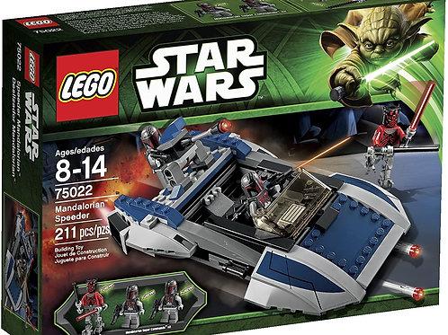 LEGO - STAR WARS 75022