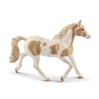 SCHLEICH Jument Paint Horse 13884
