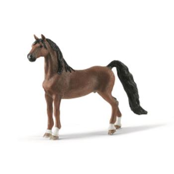 SCHLEICH Hongre Saddlebred 13913
