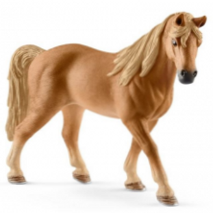 SCHLEICH Jument Tennessee Walker 13833