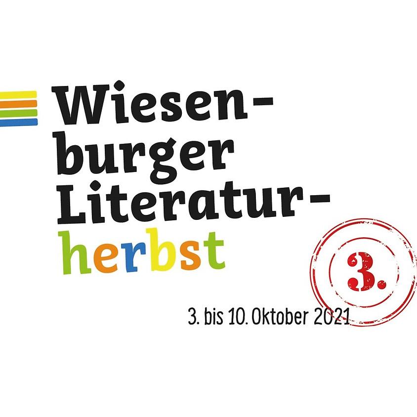 Wiesenburger LiteraturHerbst 2021