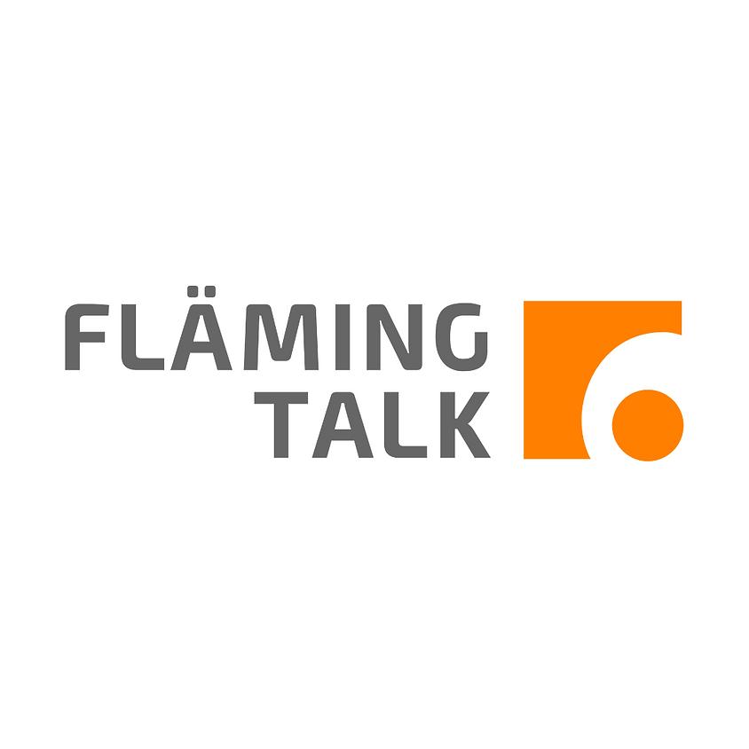 Fläming Talk am 18. März 2021