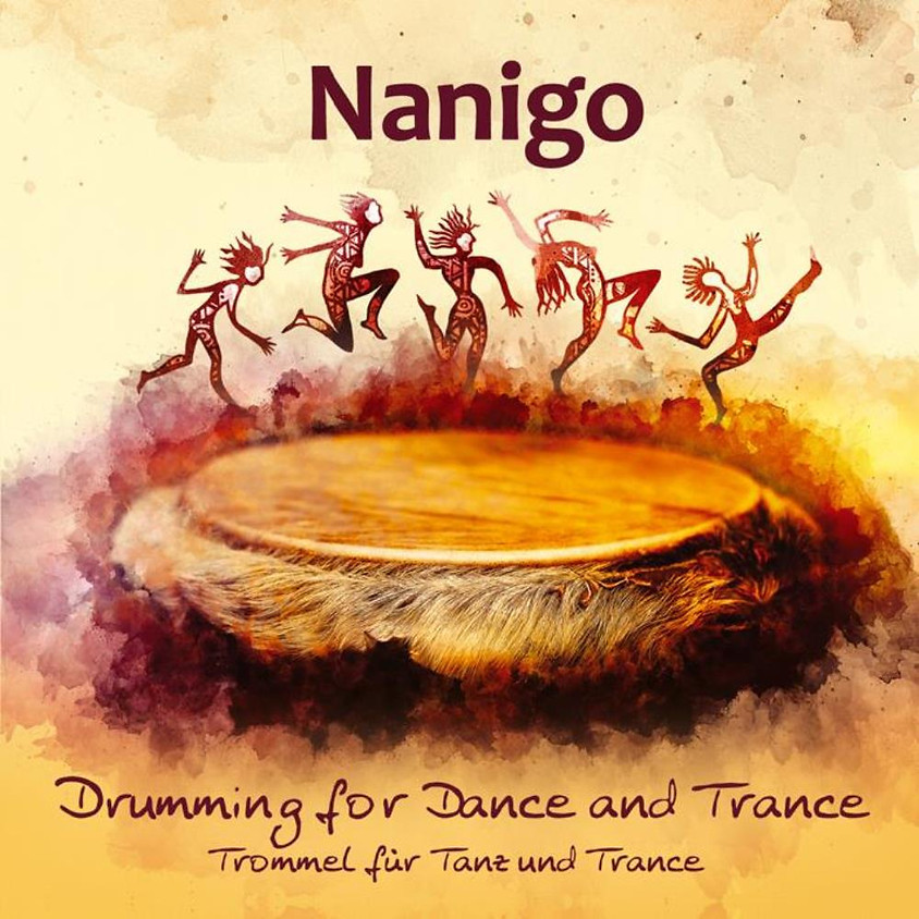 (FÄLLT AUS) Nanigo - Trommelkonzert