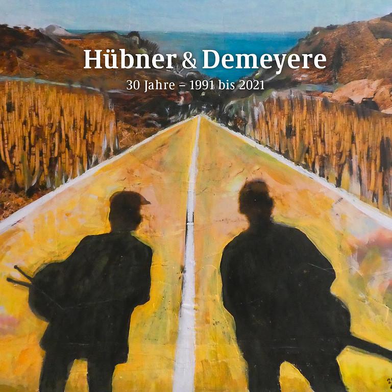 Live-Konzert: Hübner & Demeyere