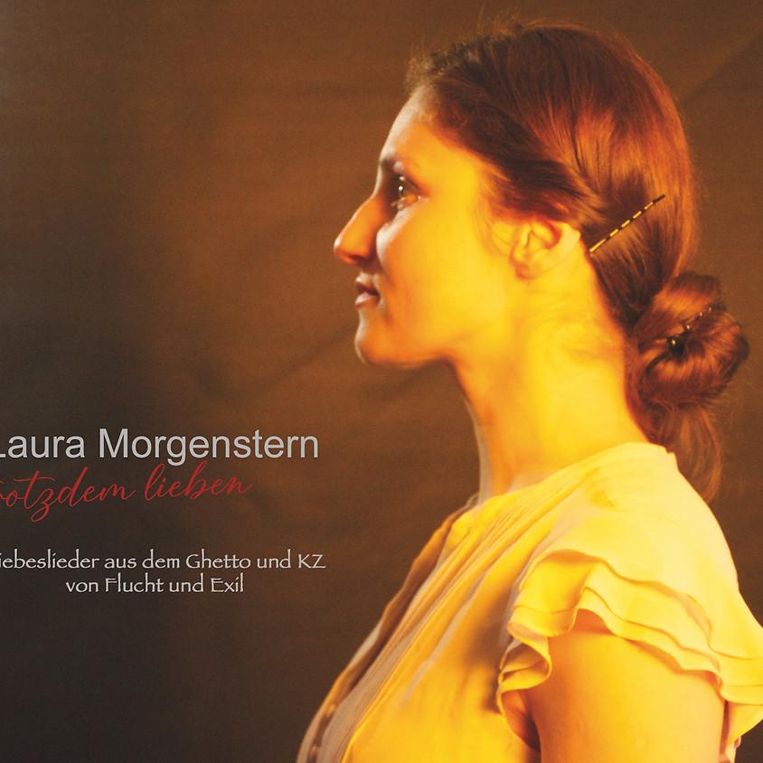Konzert: Laura Morgenstern