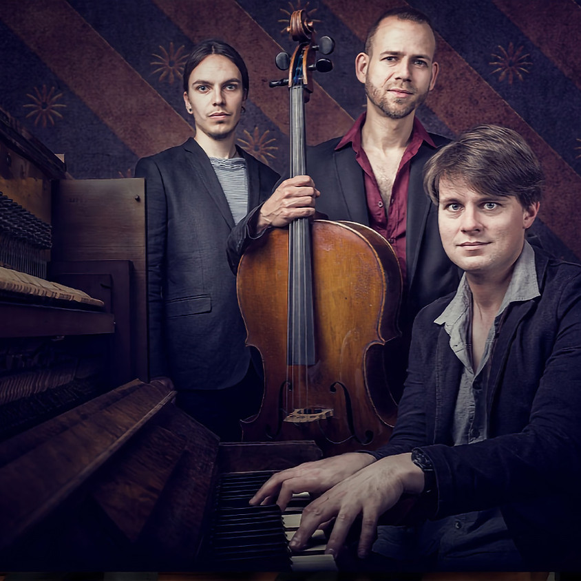 Live-Konzert: Trojka
