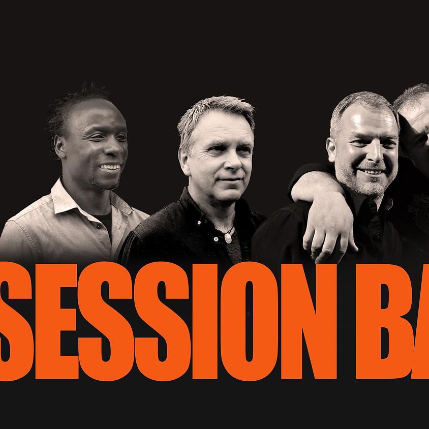 Live-Konzert Stream: TB Session Band