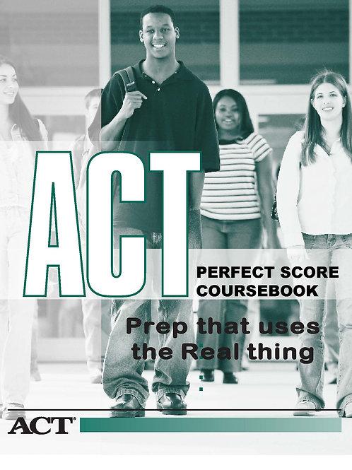ACT Course