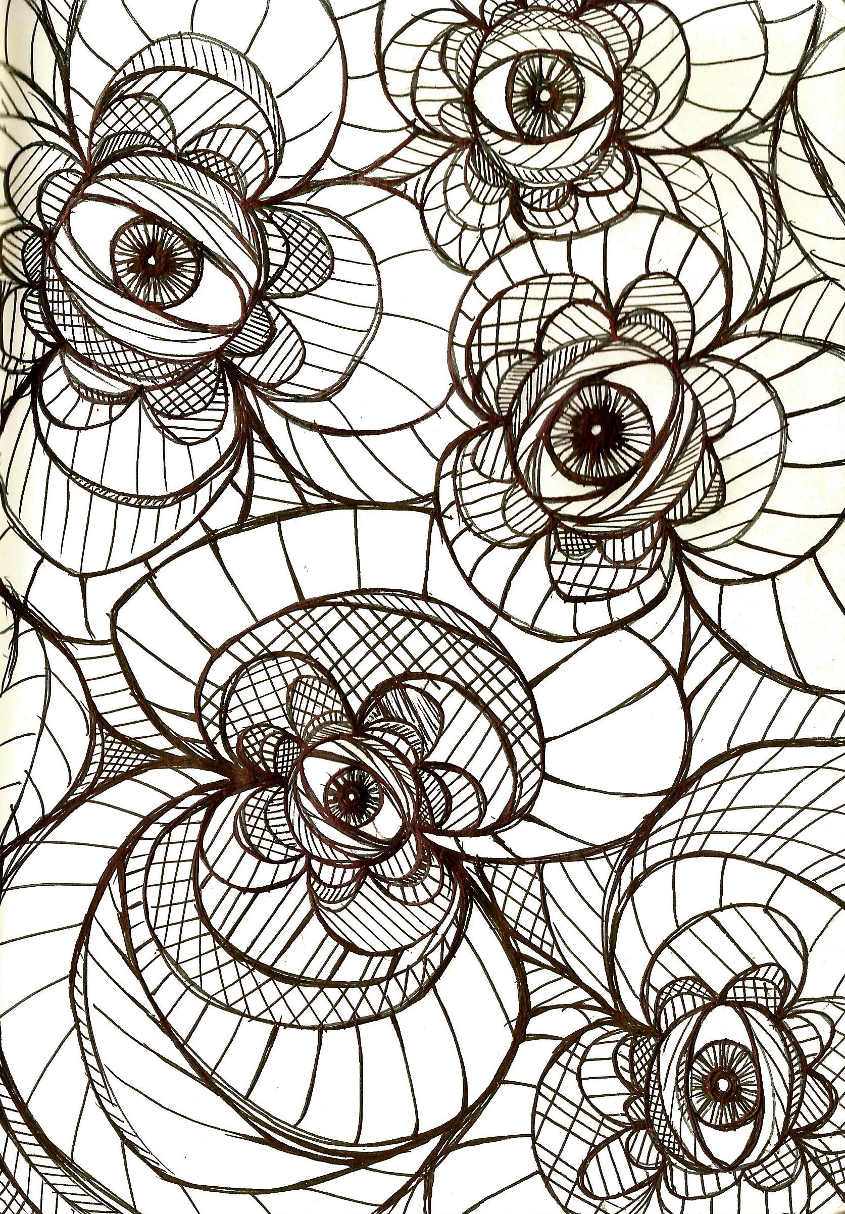 Flowering Conscious
