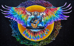 Rainbow Eagleheart