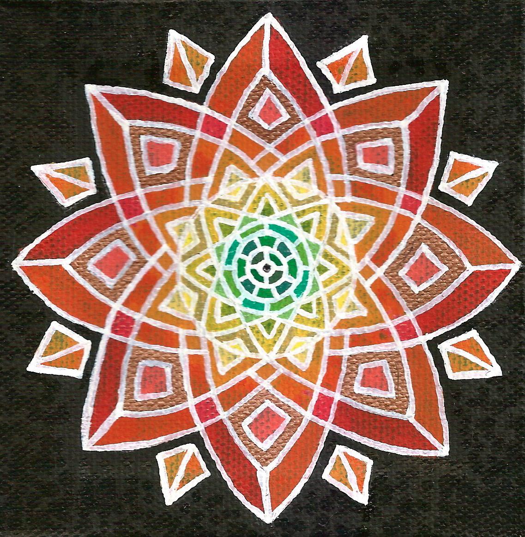 Mandala VI