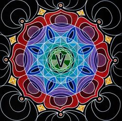 Vibeup Mandala