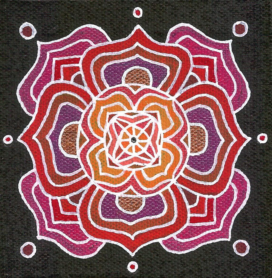Mandala II