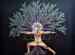 Body, Mind, Spirit