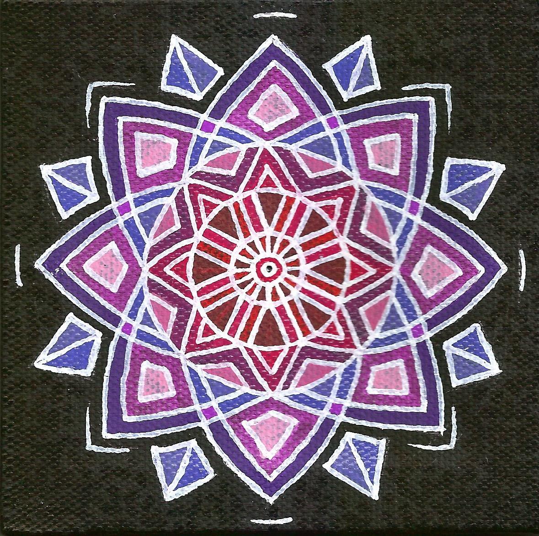 Mandala VII