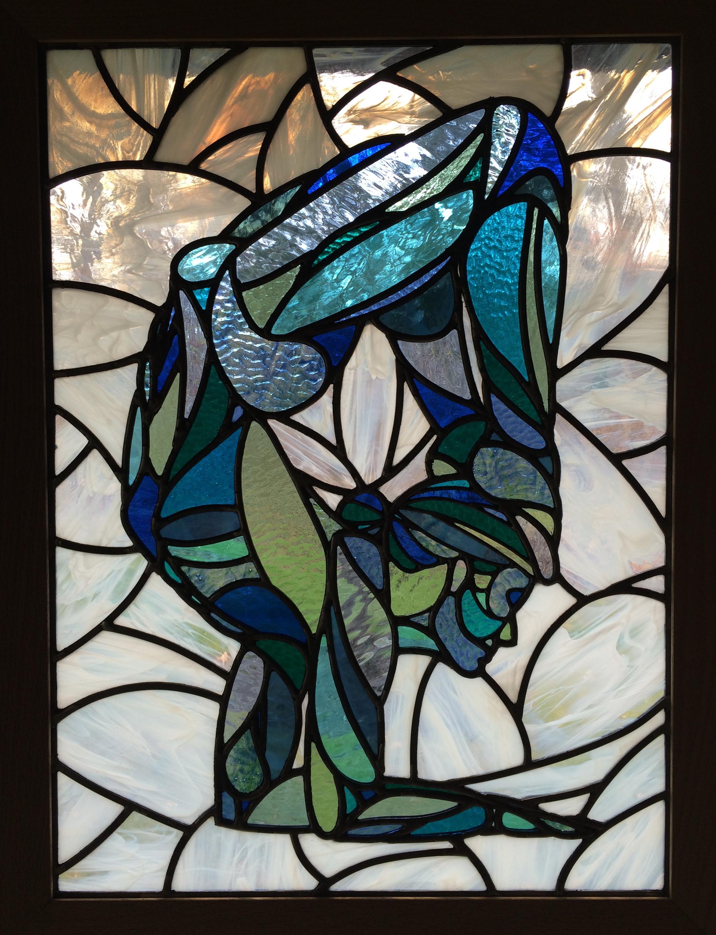 Pinch Mayurasana Window