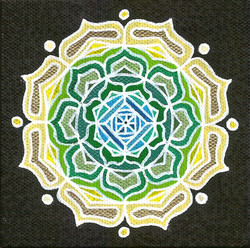 Mandala VIII