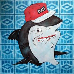 Melin Shark