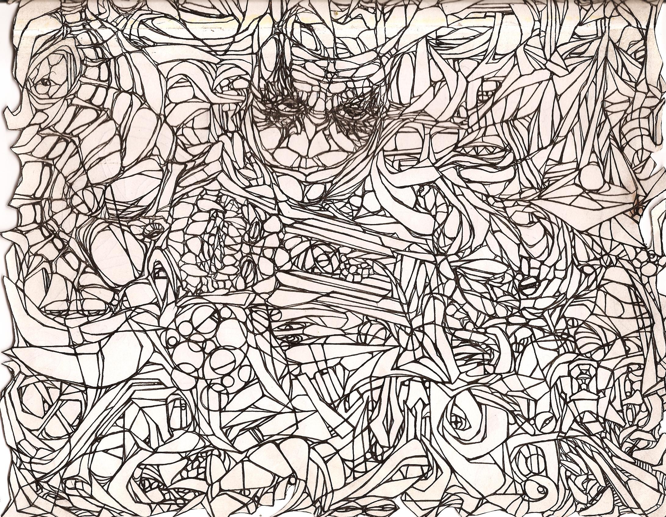 Infinite Complexity 1