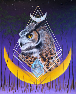Age of the Owl