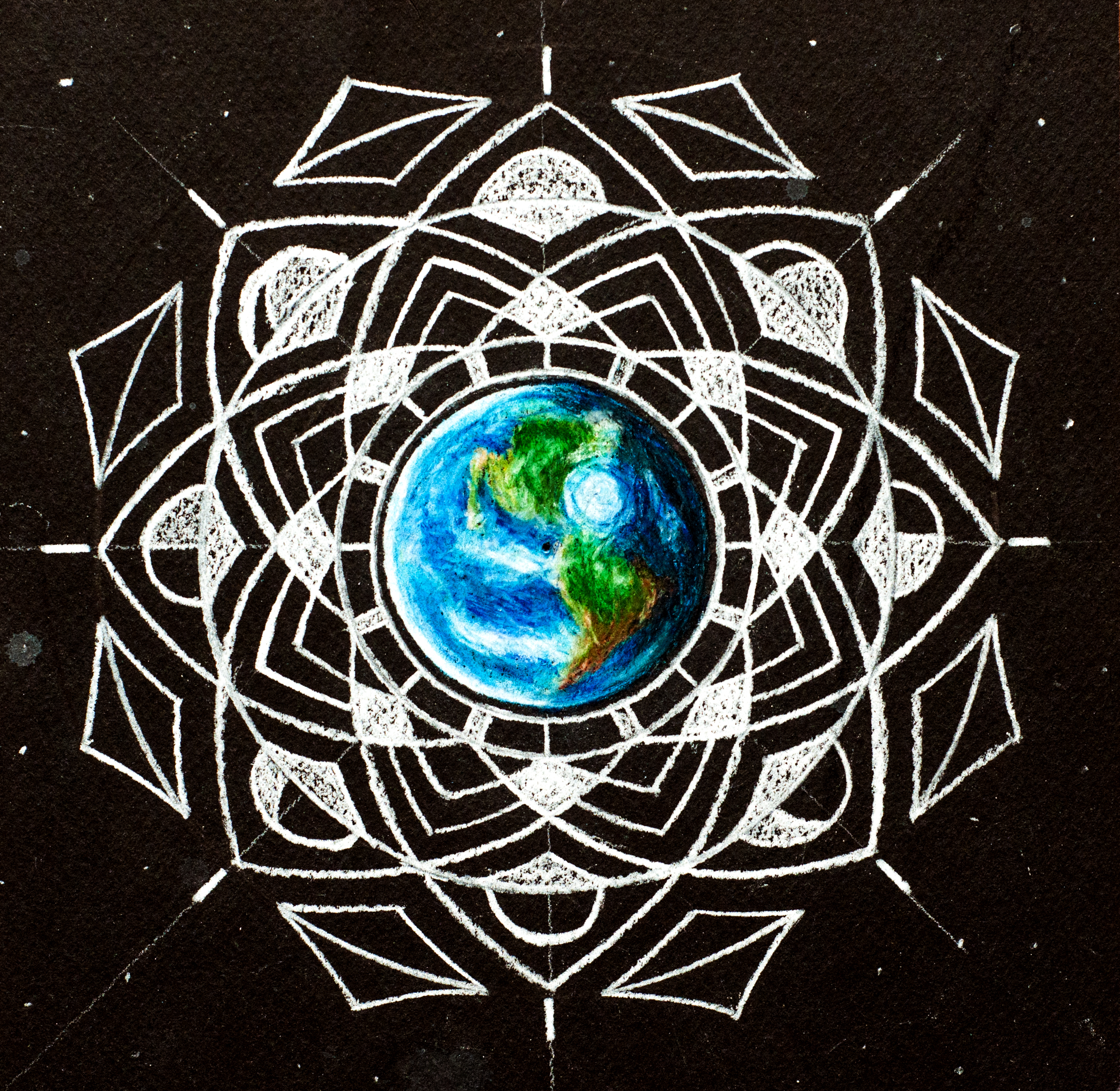Planet Identity