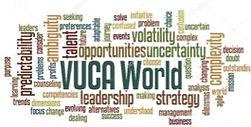 VUCA Welt