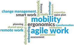 New Flex Smart Agile Work