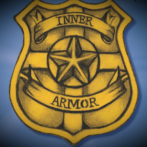 Book Release- Spirituality: Inner Armor Now Available!