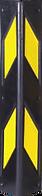 Демпыер угловой