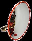 Сферическое зеркало 6\