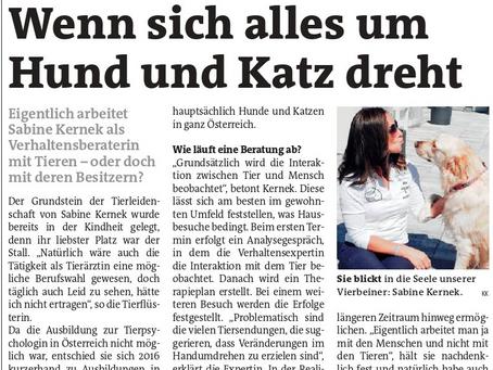 Woche Steiermark (Oktober 2020)