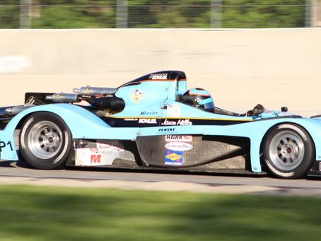 WeatherTech Chicago Region SCCA June Sprints up next for Wynnfurst Racing