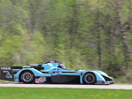 Great weekend for Wynnfurst Racing at The Mark Amenda Memorial Majors
