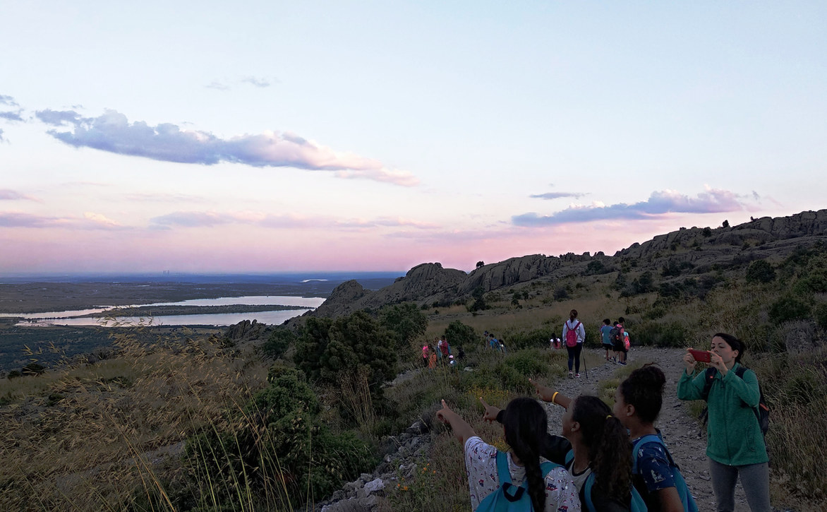 Campamento 2018