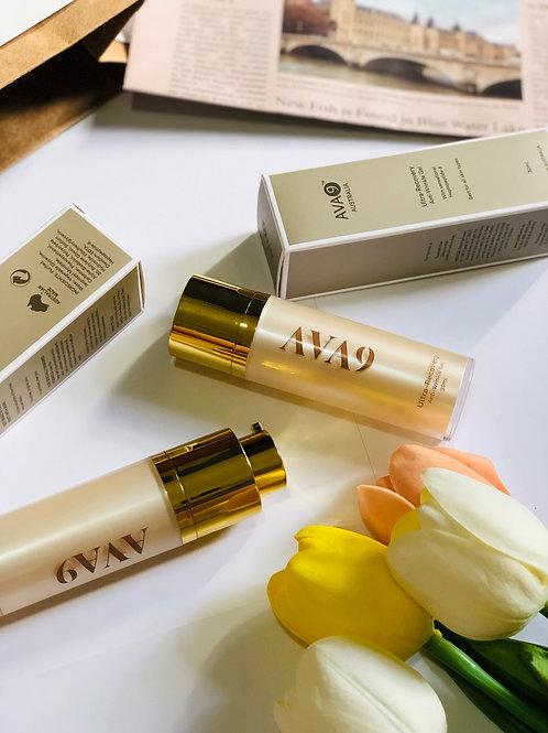 AVA9 Ultra-Recovery Anti-Wrinkle Gel 30ml