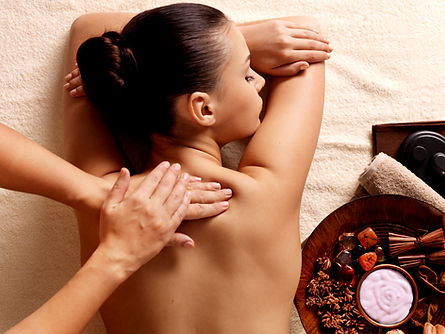 Thai massage Randwick Sydney massage Thai