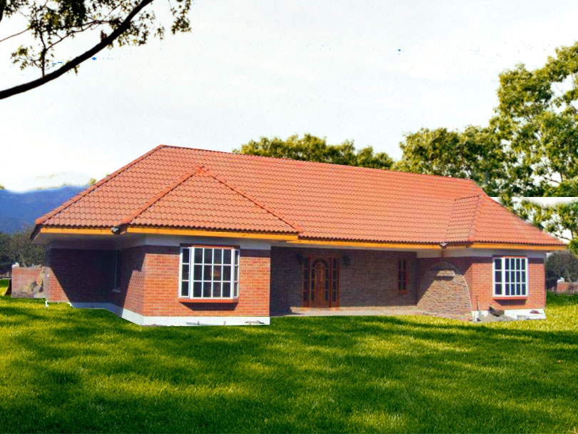 Casa Pocochay