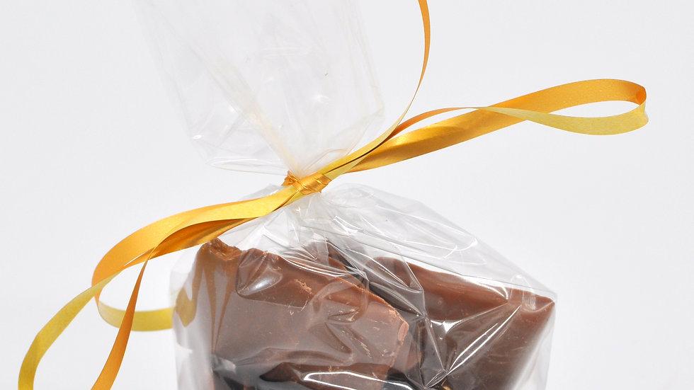 Nougatine au chocolat