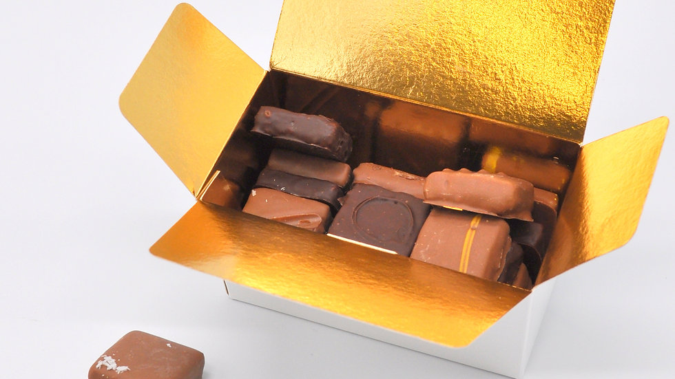Ballotins Chocolats 250g