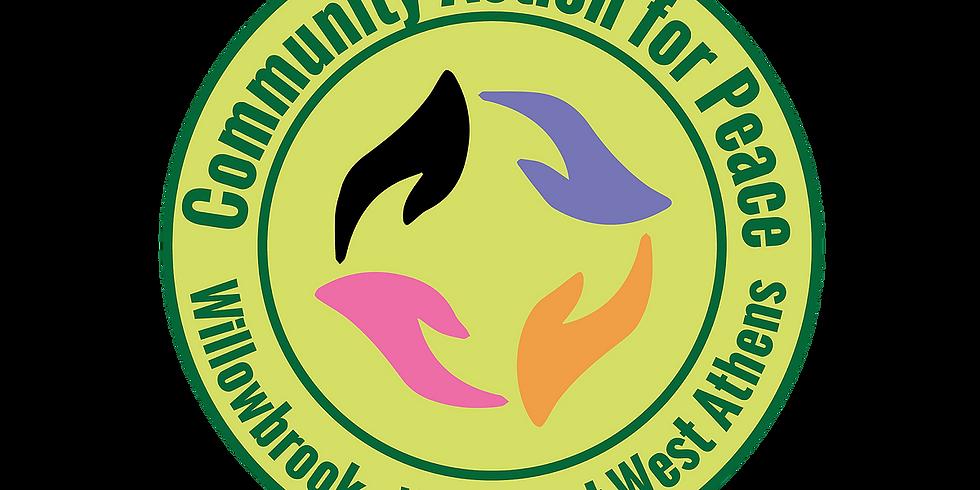 CAP Training for Nonprofits on $$-
